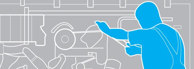 Vehicle & Operator Compliance
