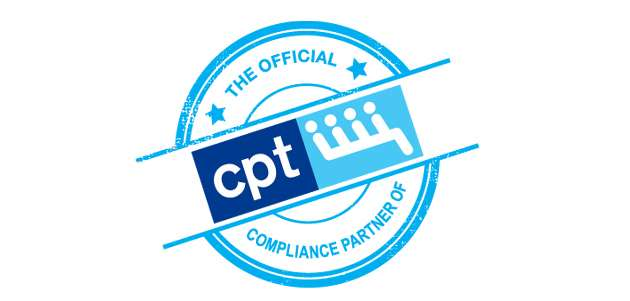 Official Compliance Partners of CPT