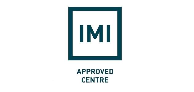 IMI Approved Centre