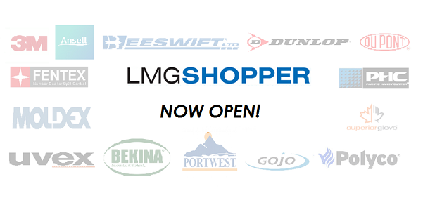 LMG Shopper NOW OPEN!