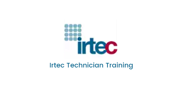 IMI Approved Centre for IRTEC Products
