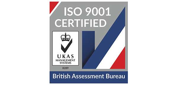 UKAS-ISO-9001 Management System